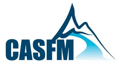 CASFM Logo
